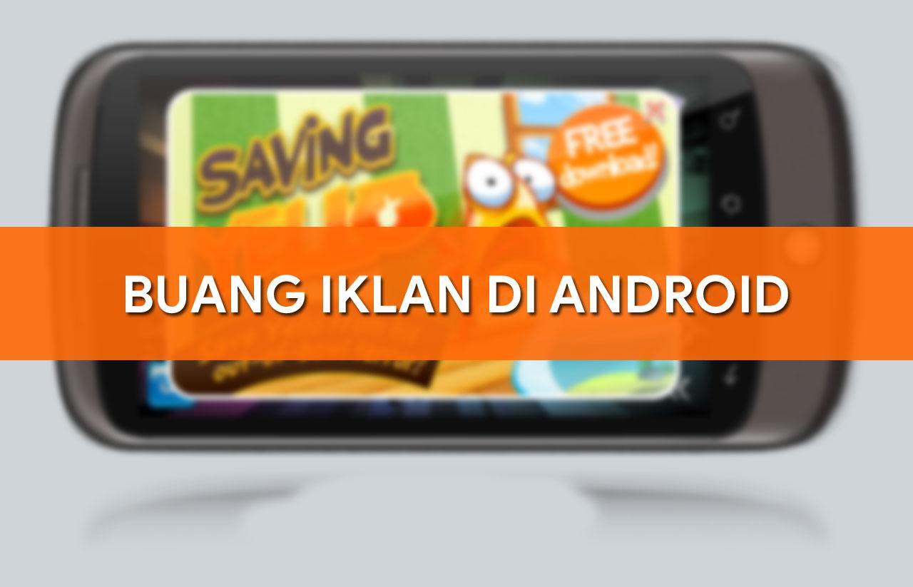 iklan di android