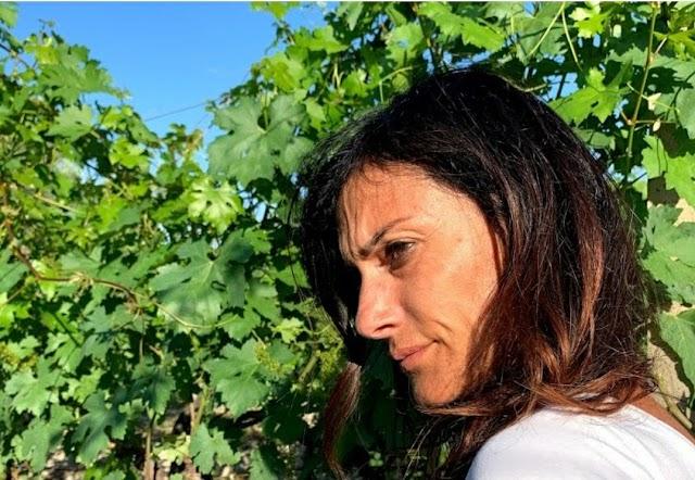 La viticoltrice dell'anno per il Gambero Rosso è calabrese