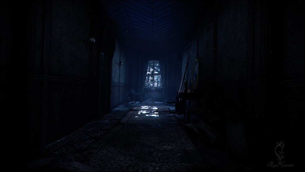 The Conjuring House Screenshot 2