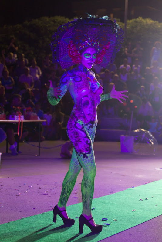 IMG_5265 Color Sea Festival Bodypainting 2018