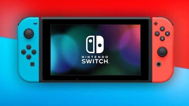 Nintendo Switch'in 25 Aydır Satışlarda Bileğini Bükebilen Yok