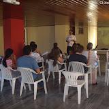 Curso de Iniciação 2009.2