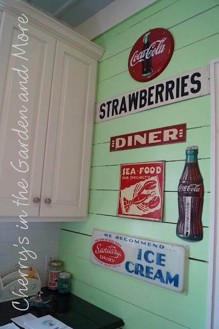 Jane Coslick Christmas Cottage Tour Cottage 4 Cherry S