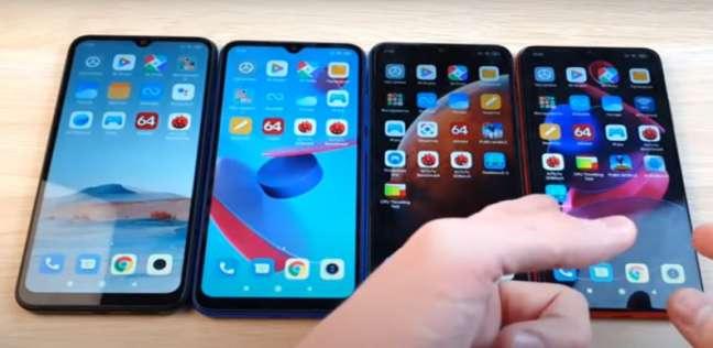أفضل 3 هواتف لعام 2021