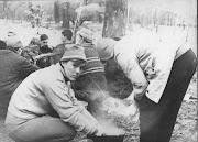 12.1967г. Фигуровка. Наташа Лотарева.