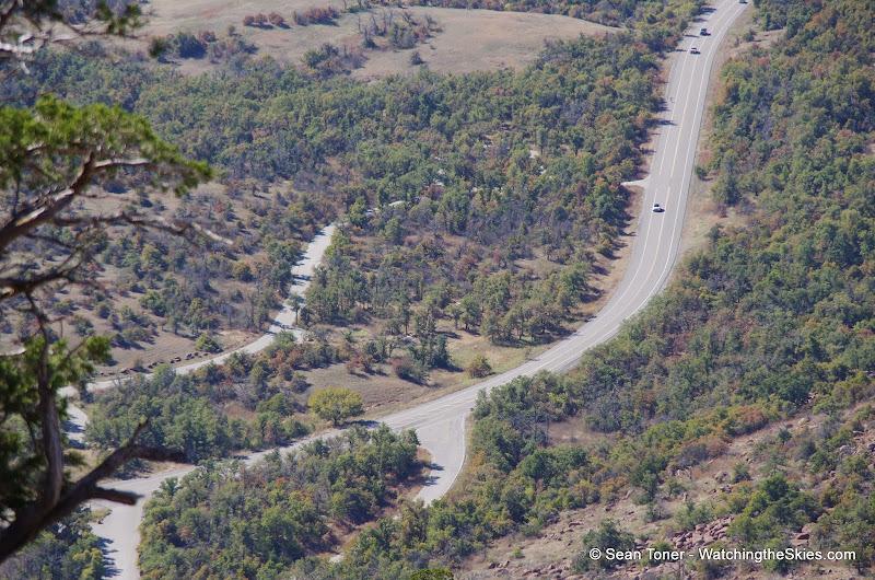 11-09-13 Wichita Mountains Wildlife Refuge - IMGP0379.JPG