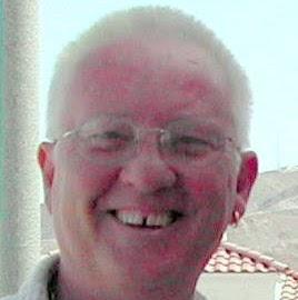 Terry Robin