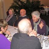 K BUG Dinner 2011