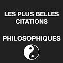 Citations Philosophiques icon