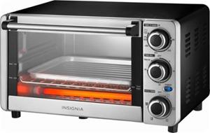 insignia toaster