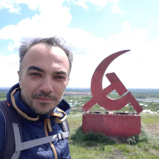 Александр Рыбушкин
