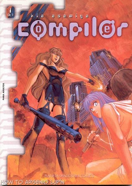 P00001 - Compiler #1