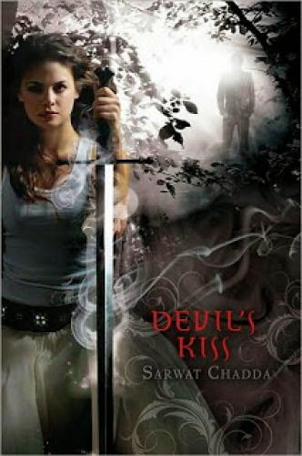 Review Devil Kiss By Sarwat Chadda