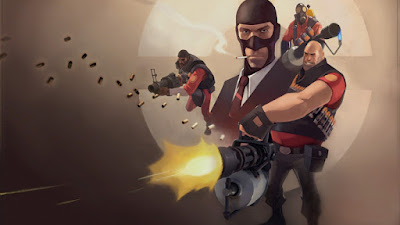 Team Fortress 2. How Valve's multiplayer shooter conquered the world