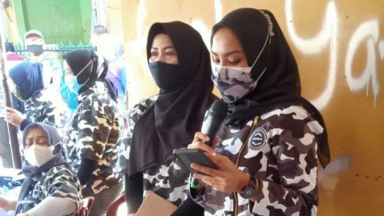 DPP Pertiwi dan RS Citra Arafiq Gelar Baksos di Depok