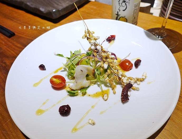 12 觀醬手壽司 新莊日本料理