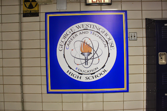 george westinghouse career and technical education high