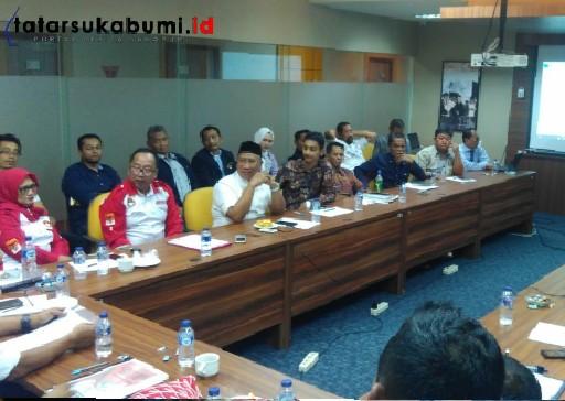 FORKODA Desak Kepemimpinan Ridwan Kamil Rancangan Peraturan Daerah CDOB