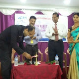 Inauguration of EPS Course Training Programme