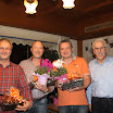 1. Platz Mannschaftswertung - Team KAASt Niklasdorf - Karl Köck, Willi Schrempf, Michael Schütz.JPG