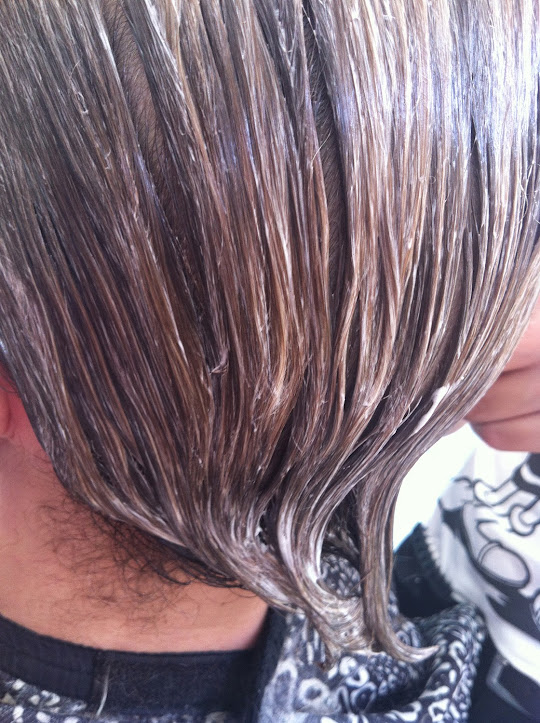 Botox para el cabello contraindicaciones