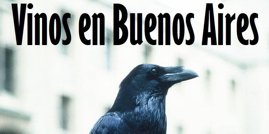 Vinos en Buenos Aires