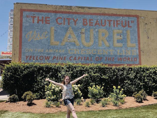 Laurel, Dear Summer