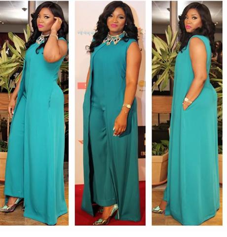 Nigerian Celebrity Fashion Styles 2016 Styles 7