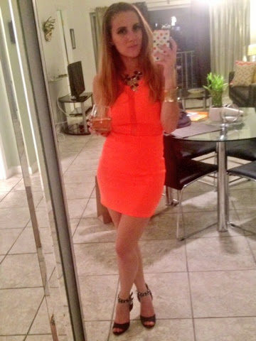 Miami, nightlife, LIV, neon, clubwear, Sam Edelman, Nordstrom, LF Stores,