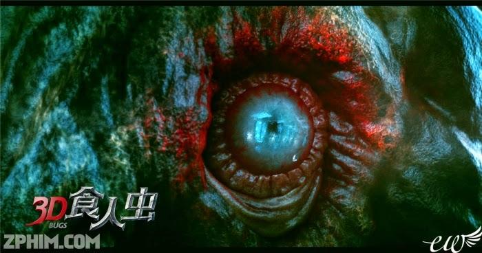 Ảnh trong phim Quái Vật Biển - Bugs 3D 5