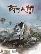 The Taoism Grandmaster  China Drama