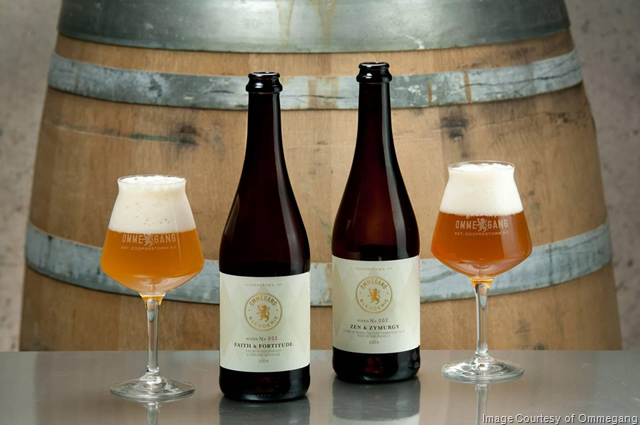 Blenderie Ommegang Project to Focus on Small-Batch Blended Beers