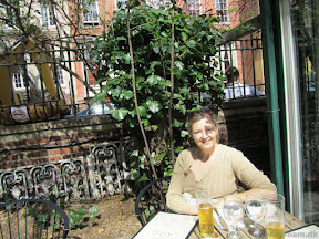 New York 2012 - Dag 4