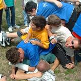 Kisnull tábor 2004