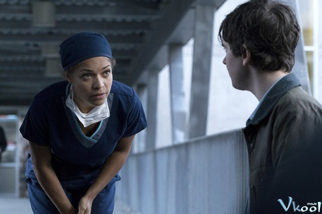 Xem Phim Bác Sĩ Thiên Tài 1 - The Good Doctor Season 1 - phimtm.com - Ảnh 3