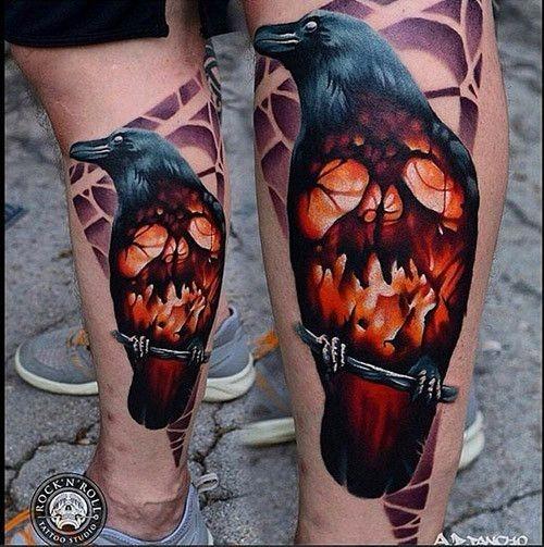 ardente_raven_perna_tatuagem