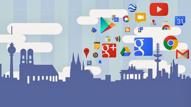 [YAML: gp_cover_alt] Google Deutschland