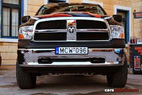 Hell Dodge Ram