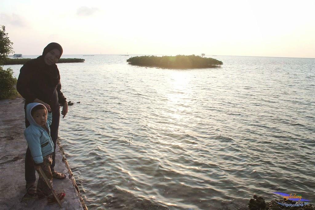Pulau Harapan, 23-24 Mei 2015 Canon 110