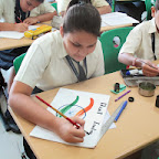 Drawing Competition (Grade I to VIII) 19-8-14