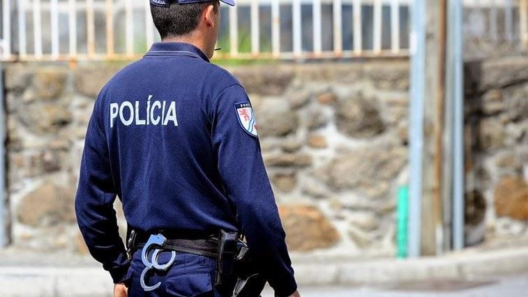 Detenção por furto e violência - 13 de Junho - Lamego