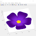 Celebrate spring by planting a flower in MATLAB with code