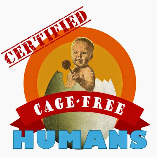 Cage-Free Humans - Google+