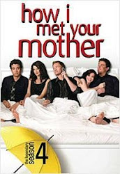How I Met Your Mother Season 4 - Những chuyện tình được thuật lại phần 4