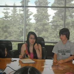 Culture Camp 2012