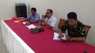 Forum Fokus Jemput Bantuan Fisik PKBM