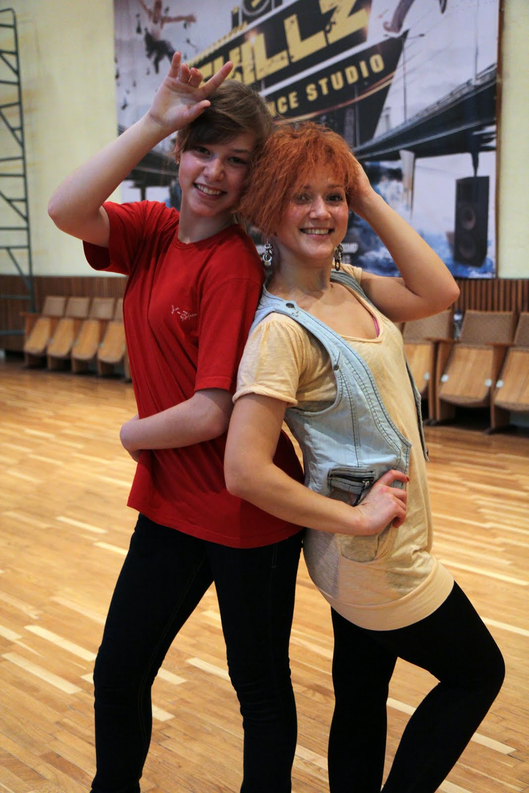 Waacking workshop with Nastya (LV) - IMG_2092.JPG