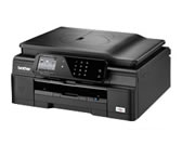 get Brother MFC-J870DW printer's driver