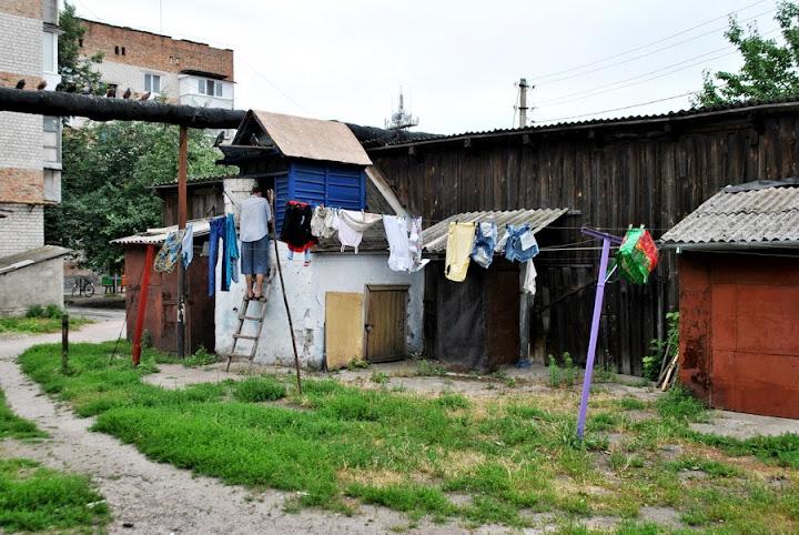 глубинка украины фото автору друг