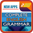 Complete English Grammar icon